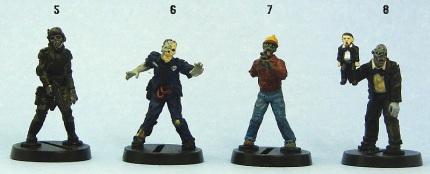 Models #5-8
