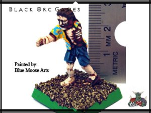 The cast mini for sale @ Black Orc