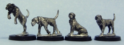Mastiffs 1