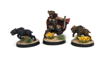 Freebooter's Fate Tipo Duros